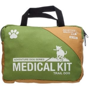 Adventure Medical Kits Ads Trail Dog First Aid Kit