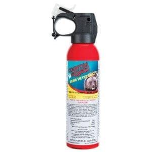 Counter Assault Bear Deterrent Spray