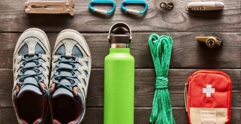 Day Hiking Essentials Every Hiker Needs