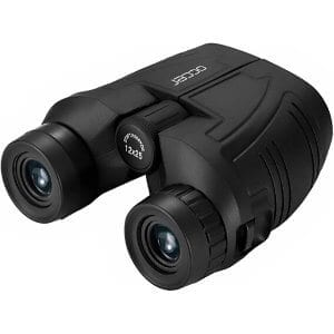 Occer Compact Binoculars - Black
