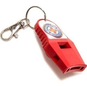 Whistles for LIFE Tri-Power Whistle