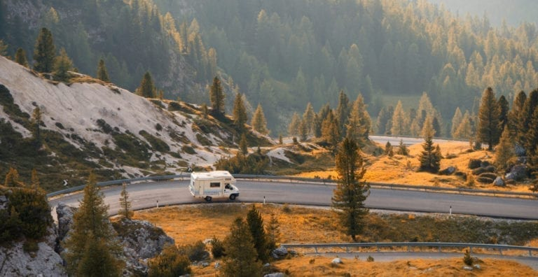 Prepare for your next road trip with the complete road trip packing list for any USA road trip.