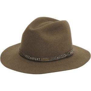 Stetson Merino Wool Jackson Hat